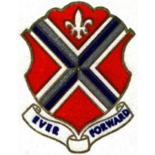 116th Symbol