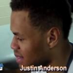 Justin Anderson