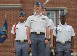 fms cadet