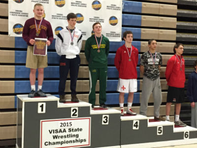 May state champ