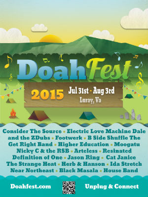 DoahFest-Handout-2015-bands-final