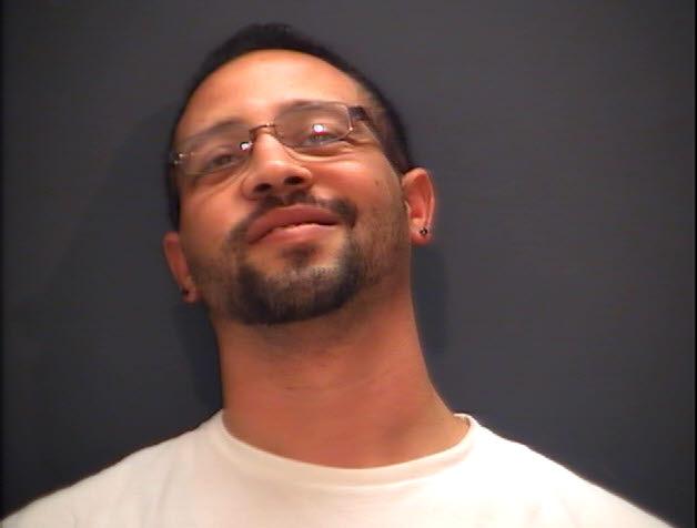 Another felony domestic violence arrest in Waynesboro: Suspect