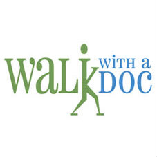 augusta health walk with a doc