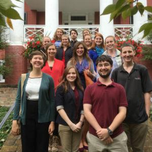 woodrow wilson leadership program