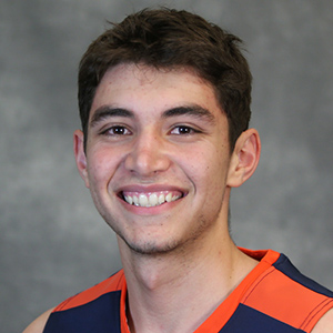 High Point Lacrosse >> Ty Jerome plays big role in UVA road win : Augusta Free Press