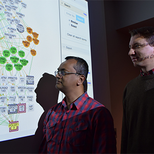 virginia tech researchers