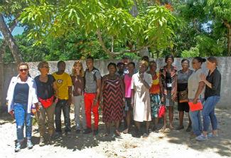 team haiti