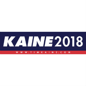Kaine ads highlights unity over division, commitment to African