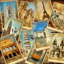 europe travel
