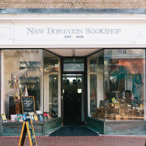 New Dominion Bookshop