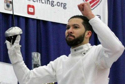 Fencing National Championships Begin Friday In Richmond