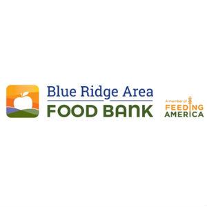blue ridge area food bank