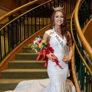 Miss State Fair