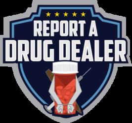 ReportADrugDealer.com