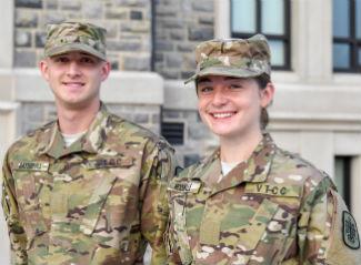 Virginia Tech William & Mary
