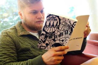 vt publishing the beatles