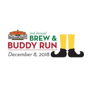 Brew & Buddy Run