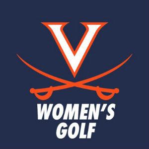 UVA women's golf