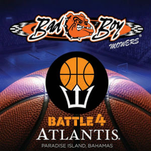 battle 4 atlantis
