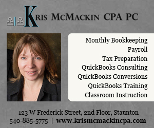 Kris McMackin CPA