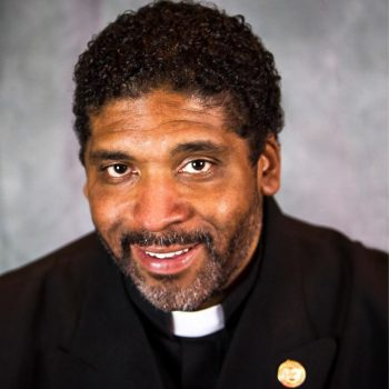 Rev. William J. Barber II