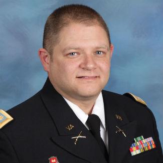 Bryan Greene Fishburne Military School