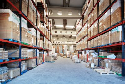 warehouse business