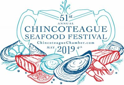 Chincoteague Seafood Festival