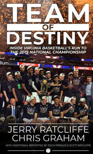 uva basketball team of destiny
