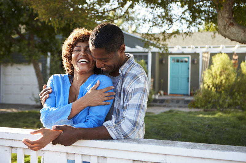 homeownership among African Americans