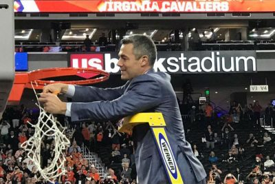 tony bennett national champs
