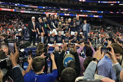 uva basketball national championship zach pereles