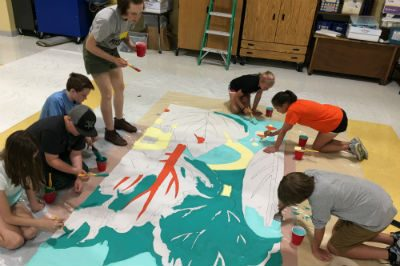 Charlottesville Mural Project