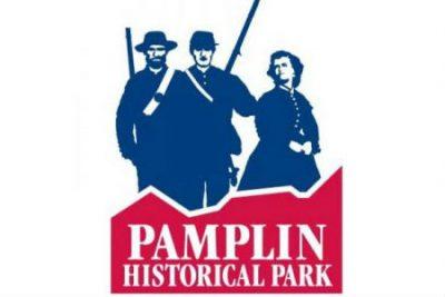 Pamplin Historical Park