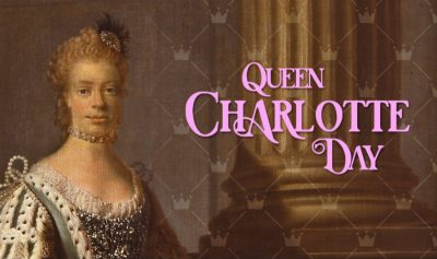 Queen Charlotte Day