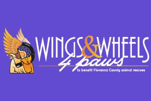 Wings and Wheels 4Paws