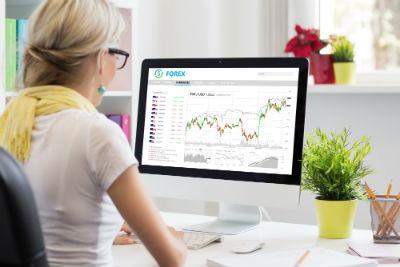 women finance