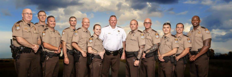 deputies