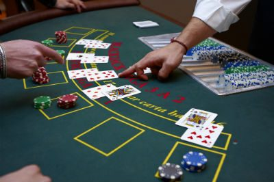 Why card counting changed blackjack