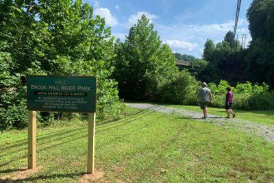 Brook Hill River Park