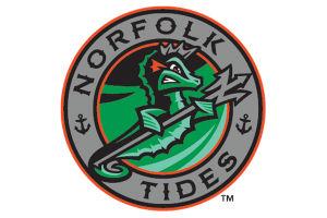 Norfolk Tides