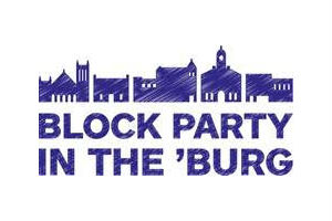 Block Party in the 'Burg