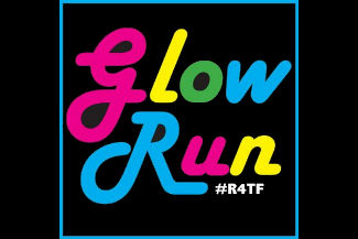 race for the fallen glow run