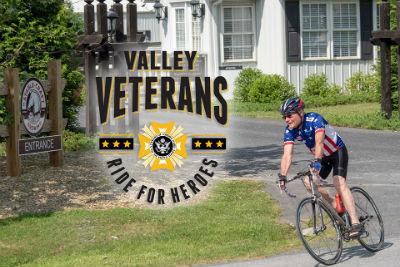 Valley Veterans Ride for Heroes