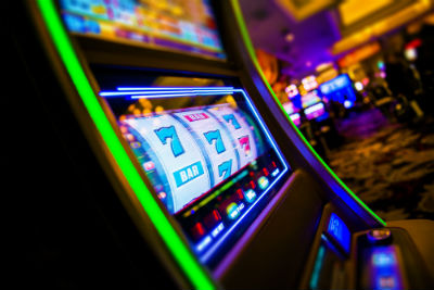 Random Number Generator In Slot Machines