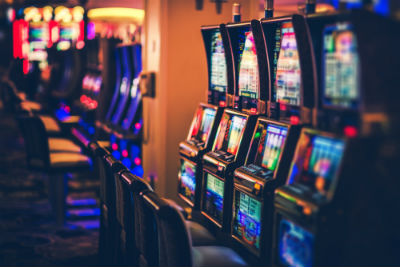 How To Win Money At Slot Machines
