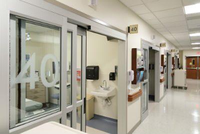 Augusta Health emergency department