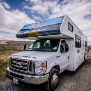 camping rv motorhome