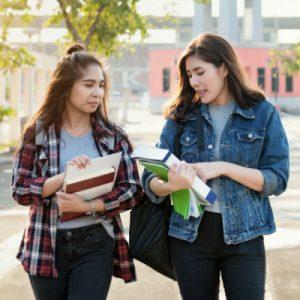 college campus safety