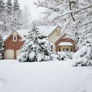 home winter weather